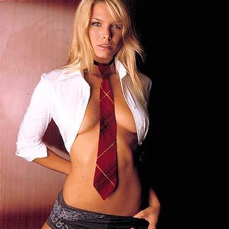No m'agrada la gent amb la corbata curta