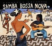 MÚSICA - Samba Bossa Nova